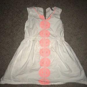 Carters Girls 5t dress